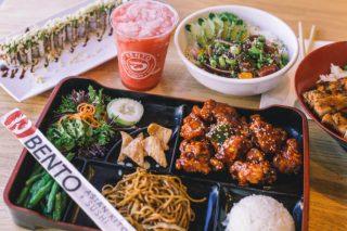 Bento Asian Kitchen
