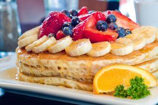 Keke's Breakfast Café