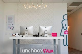 Lunchbox Wax