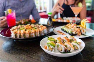 JPan Sushi & Grill