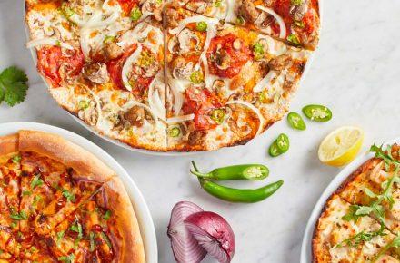 Join CPK's Pizza Dough Rewards