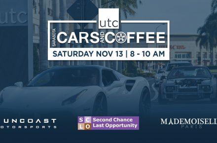 Sarasota Cars & Coffee