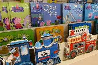 Learning Express Toys & Gifts