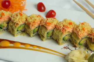 Yaki Sushi Grill and BBQ