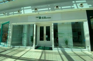 The B12 Store