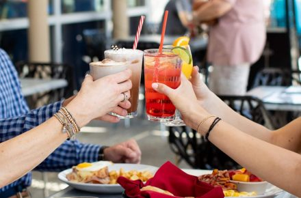 Your Table Is Ready: 2 New Spots Open At UTC