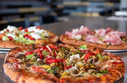 Daily Deals at Origin Pizza Café