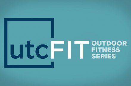 UTC FIT Yoga with Marina Traub