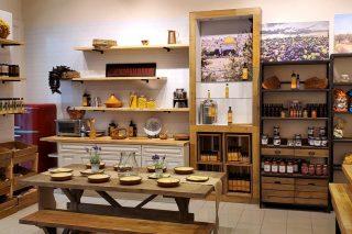 Zarzis Olive Oil